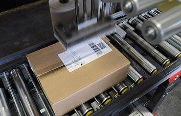eCommerce Fulfillment mit Christ Logistik, Konfektionierung und mehr