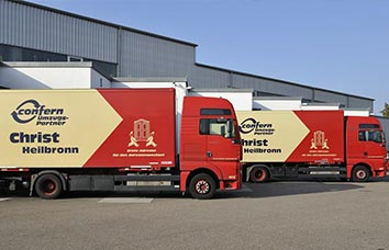 Umzugsunternehmen Wiesbaden andreas spedition logistik umzug möbeltransport