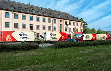 Umzug Heilbronn