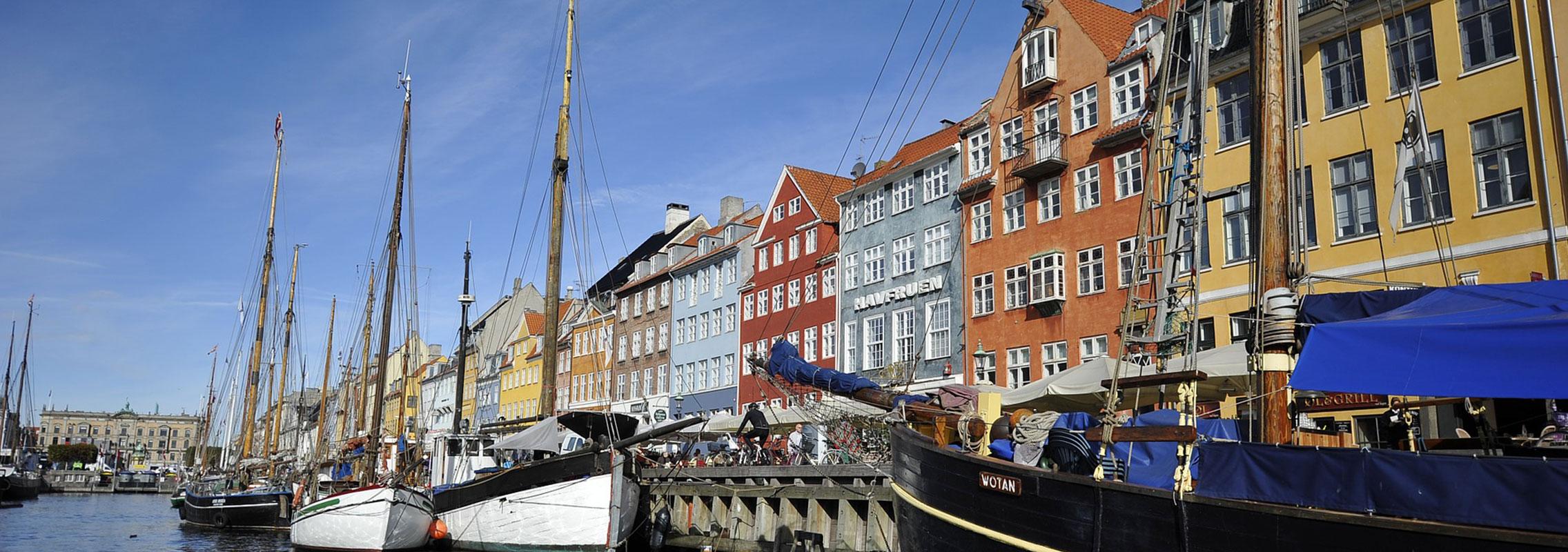 Briefe Nach Dänemark : Umziehen nach dänemark christ logistik möbeltransport