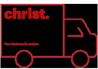 Logistik-Icon